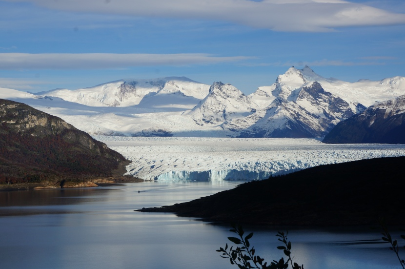 2. Ice ice baby!Patagonia