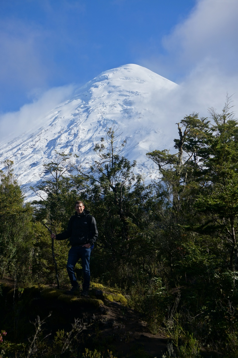 3. Brr it's Chile! Puerto Varas & Mendoza