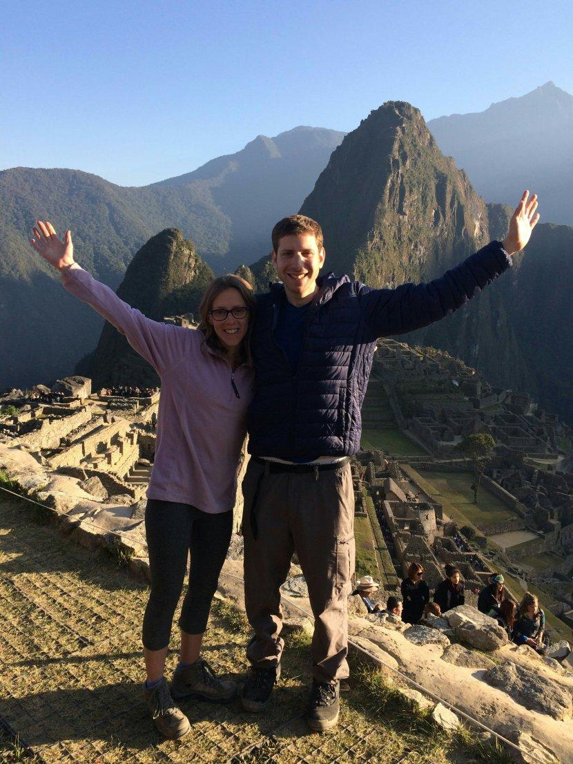 9. Machu and Macho! Peru: Cusco, Machu Picchu, Colca &Arrequipa